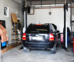 SereAlex - Service auto si spalatorie (1)