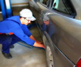 SereAlex - Service auto si spalatorie (2)